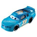 Carrinho Die Cast - Disney - Pixar - Cars 3 - Buck Bearingly - Mattel