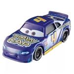 Carrinho Die Cast - Disney - Pixar - Cars 3 - Jack Depost - Mattel