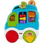 Carrinho - Fisher-Price - Novo Sons Divertidos