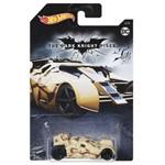 Carrinho Hot Wheels - 1:64 - Batman - Dc Comics - Batman Tumbler - Mattel