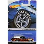 Carrinho - Hot Wheels Classicos - Plymouth Satellite