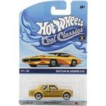 Carrinho Hot Wheels Cool Classics Datsun Bluebird 510 - Mattel
