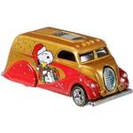 Carrinho Hot Wheels Cultura Pop 1:64 DLB45 HW Quick D-livery II DWH1
