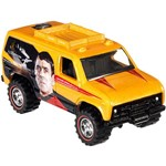Carrinho Hot Wheels Cultura Pop 1:64 Star Trek Baja Breaker - Mattel