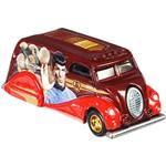 Carrinho Hot Wheels Cultura Pop 1:64 Star Trek Deco Delivery - Mattel