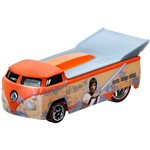 Carrinho Hot Wheels Cultura Pop Star Wars Volkswagem Drag Truck - Mattel