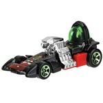 Carrinho - Hot Wheels - Looney Tunes - Buble Gunner - Mattel