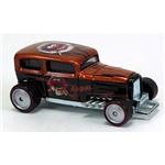 Carrinho Hot Wheels Midnight Otto - Mattel