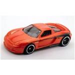 Carrinho Hot Wheels Porsche Carrera Gt 1:64 - Mattel