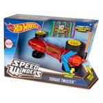 Carrinho Hot Wheels - Speed Winders - Torque Twister - Vermelho - Mattel