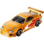 Carrinho Hot Wheels Velozes e Furiosos 94 Toyota Supra - Mattel