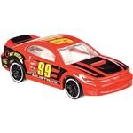 Carrinho Hot WheelsMustang Racing DJK84 99 Mustang DJK88 - Mattel