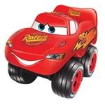 Carrinho Infantil Fofomóvel Disney Pixar Cars Mcqueen 049