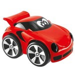 Carrinho Mini Turbo Touch Redy Chicco