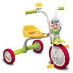 Carrinho Motoca de Passeio Triciclo You 3 Kids - Nathor