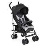 Carrinho para Bebê com Base Protetora Echo Stone - Chicco