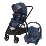 Carrinho para Bebê Travel System Anna com Bebê Conforto - Maxi Cosi
