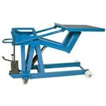 Carrinho Plataforma Elevatória Marcon 4605 1T Azul