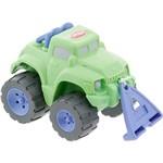 Carrinho que Vibra Rumblin 4x4 Playskool - Hasbro