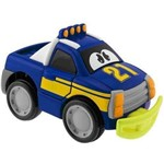 Carrinho Turbo Touch Crash - Chicco