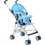 Carrinho Umbrella Berlim Azul B+ Baby
