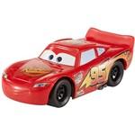 Carrinhos Carros 3 Lightning 12cm Mc Queen 1 Veículo - Mattel