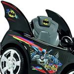 Carro Batman R/C - EL 6V - Bandeirante