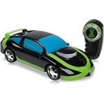 Carro Ben 10 com Controle Remoto 3 Fuções - Ultimate Alien
