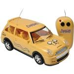 Carro com Controle Remoto Adventure Time Hot Wheels Amarelo Candide