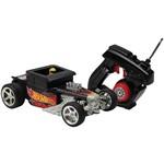 Carro com Controle Remoto Bone Shaker Hot Wheels Candide