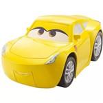 Carro com Voz Cruz Ramirez Carros Mattel FDD14