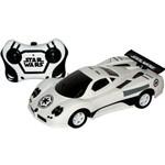 Carro Controle Remoto Explorer Star Wars - Candide