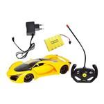 Carro Controle Remoto Sem Fio Sport Dmt5050-dm Brasil