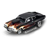 Carro de Autorama Chevrolet Chevelle SS 454 Super Stocker II Carrrera Evolution 1:32