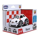 Carro de Brinquedo Chicco Turbo Touch Stunt Abarth