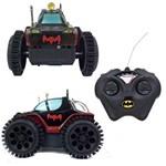 Carro de Controle Remoto - Batman Manobras Caminhonete - Candide