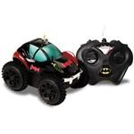 Carro de Controle Remoto - Batman Manobras Sedan - Candide