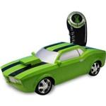 Carro de Controle Remoto - Ben 10 Utimate Alien - Kevin Car - Candide