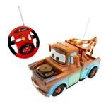 Carro de Controle Remoto Champions Carros 15003 Tow Mater Toyng