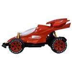 Carro de Controle Remoto - Cyclone - Vermelho - Candide