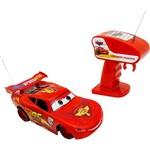 Carro de Controle Remoto Starter McQueen - Disney