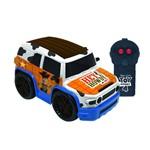 Carro de Controle Remoto Team Racer Woody - Candide