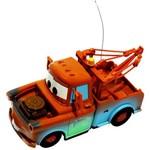 Carro de Controle Remoto Tow Mater Disney - Toyng