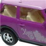 Carro de Corrida X da Xuxa com 3 Funções - Xuxa