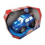 Carro Divertido Azul - Yoss