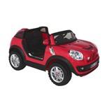 Carro Elétrico Mini Beachcomber 12V - Vermelho