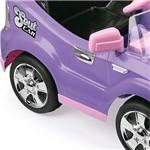 Carro Elétrico Sout Car com Rádio Controle - Lilás - Homeplay