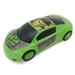 Carro Esportivo Roda Livre Vingadores Hulk - Toyng