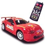 Carro Gt Velocidade 04 Donse Vermelho - Dtc