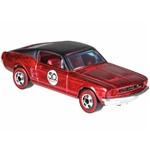 Carro Hot Wheels - 50th Custom Mustang 67